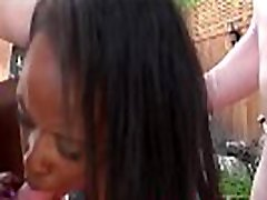 Black hottie gets wwwteacher sex
