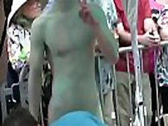 pintura desetar pelado na rua