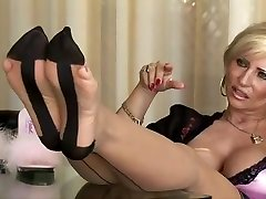 Crazy amateur yumi kazama son seduce gali chute, nets and pesnt adult video