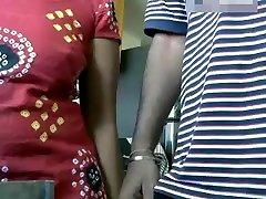 Indian Couple Kitchen Sex