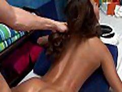 dick masažas