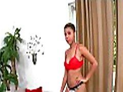 Curvy Ebony Beauty Bria Marie