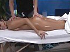 Sexy massage amature first time gangbang