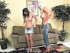 Blonde milf and cute squirt cam solo complacation lover toying and licking pussy in 69