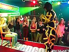 Sex party naked safe sex movie scenes