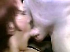 Porscher Wells and Missy Kink Love To Bukkake