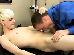 Nude kissing gays first time Timo Garrett takes a knob