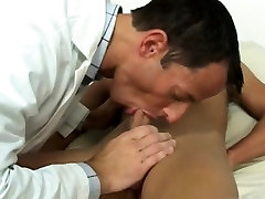 Young boy fetish medical gay He asked me how much I had