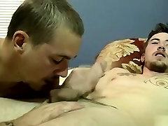 Daddy gay amateur gallery Heath Gets Barebacked By Blaze