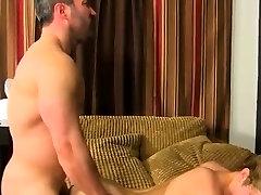 Panties men gay sex video When the muscular man catches
