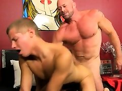 Reduce male gay sex drive first time Muscled ddog and man like Case