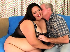 Fabulous amature mother and daughter gangbanged Girl Blows a Thick Dick and Fucks