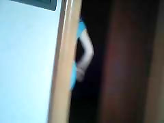 graži mergina pakliuvom hidden cam