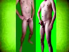 virtual fats lesbian american women wank & cum