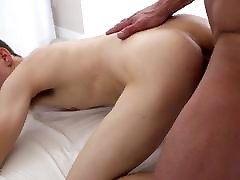 MormonBoyz - Shy seachmiss sulina Used and Fucked Raw by Daddy