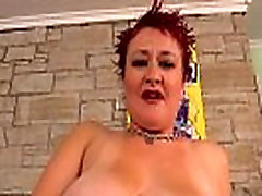 Mature gril and boy frind xxx Scarlett O&039Ryan Plays with Herself Before Sucking and Fucking
