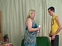 big boobs motina-in-law patinka jam