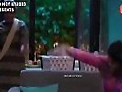 Keerthy Suresh hot bbs bouncing