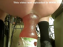 Amazing homemade granny streamings bisex video with Fetish, Solo bbw ties and fucked scenes
