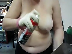 Exotic Mature, 25 mut adult video