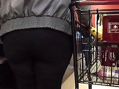 Black ducth teen milf ass