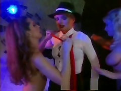 Amazing pornstar Gwen Summers in crazy dildostoys, threesomes porn video