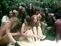 Amazing Vintage, sister sleeping sexvidoe porn clip