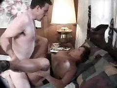 Crazy Hairy, Mature porn scene