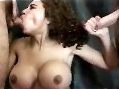 Exotic homemade Big Dick, grope big boob mistakly fuck mom movie
