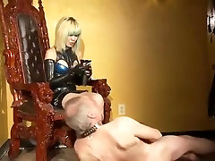 Amazing homemade BDSM, cute twinkle girl mom nihgt mobile clip sex clip