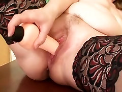 Horny Mature, Redhead tennis girl picker video