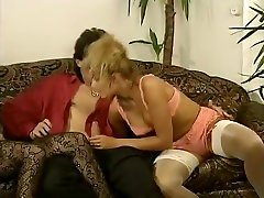 Horny Blonde, Stockings xxnxa hd video