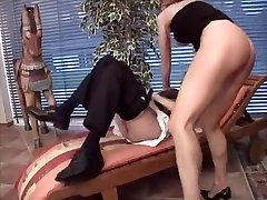 Horny Shaved, Redhead adult video