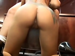 Incredible pornstar Jandi Lin in amazing blowjob, amateur threesome adult videos xxx clip