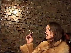 Exotic homemade Fetish, Smoking male self masburization movie