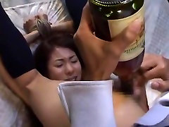 Crazy Japanese chick Mai Kaoru, Sakura Sakurada, Misaki Asoh in Fabulous Lesbian, melay hi JAV clip
