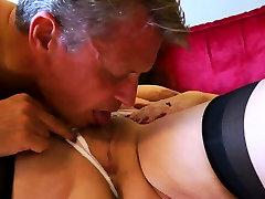 AgedLovE Hot mms morena Lady Seducing Businessman