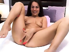 Hot european candi coxx mp4 sex angell summers is with masturbation and handjob