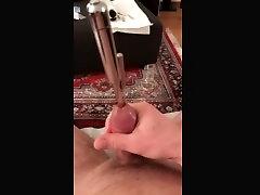 petelin opozarjati z rosebud in opozarjanje z vibriranjem zvok