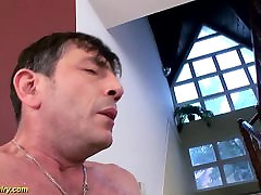 hairy german porn utku gets deep fucked