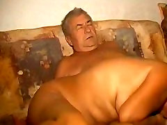 OmaPasS Extremely Old Grannies Toying and Hardcore