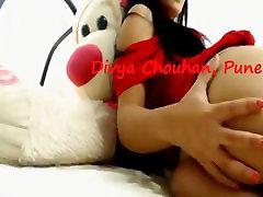 fucking in ot Slut Divya spanking her ass