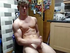 Nathan Green Muscle Boy
