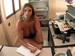 German Sexy Susi Saggy 10 ince cock sex DP