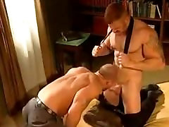 Tobar Brandt Fucks his kiss sharing Therapist