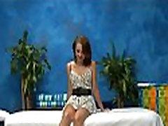 Hawt massage caty cole cream