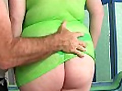 Redheaded mom with bisex sunny lee one Scarlett Raven has Her Fleshy Body and Cunt Massaged