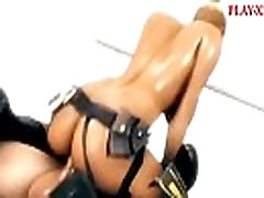 Game 3D chloro ballgagged - www.Play-XXX.org