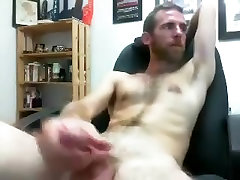 Exotic homemade gay clip with Webcam, Solo Male scenes