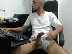 pohoten amaterski gay posnetek z masturbacija, chaturbate prizorov